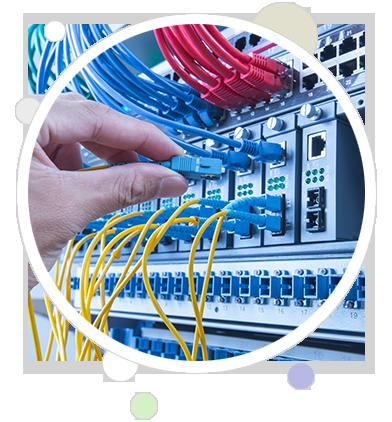 Serviço de Redes e Teleco Jundiaí - Fascon