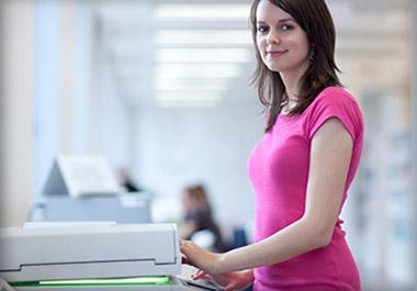 Serviço de Outsourcing de Impressão - Fascon