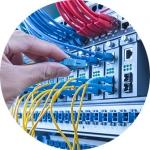 Soluções em Redes e Telecom - Fascon
